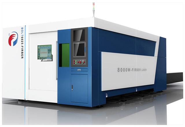 Máy cắt laser fiber sử dụng trong công nghiệp