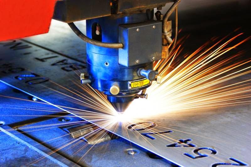 Công nghệ fiber Laser được đánh giá có hiệu quả sử dụng lý tưởng hơn